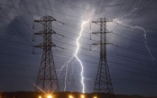 История открытия электричества