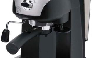 Как выбрать рожковую кофеварку для дома – рейтинг лучших