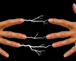 Как самостоятельно избавиться от статического электричества