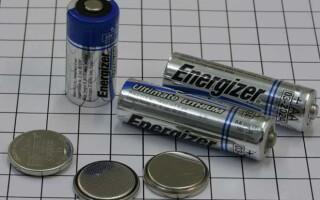 Что такое литий ионный аккумулятор – устройство и виды