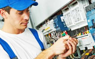 Какие есть профессии, связанные с электричеством
