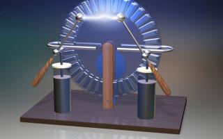 Что такое электрофорная машина и как она работает?
