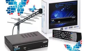 Как подключить приставку цифрового телевидения к телевизору