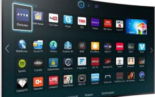 Как подключить и настроить интернет на телевизоре?