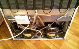 Холодильник постоянно работает и не отключается – все причины неисправности