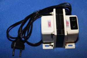 Схема подключения трансформатора тока 12 вольт