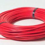 Расшифровка, описание и технические характеристики провода ПуГВ