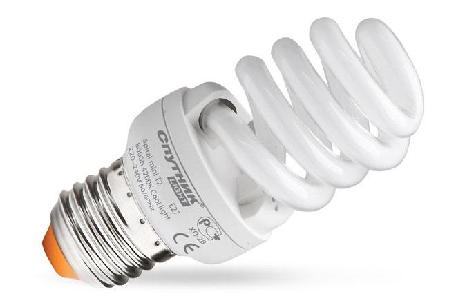 Кто изобрел люминесцентную лампу