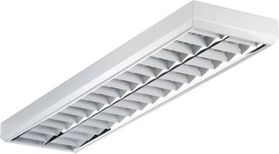 Как заменить люминесцентную лампу на светодиодную?