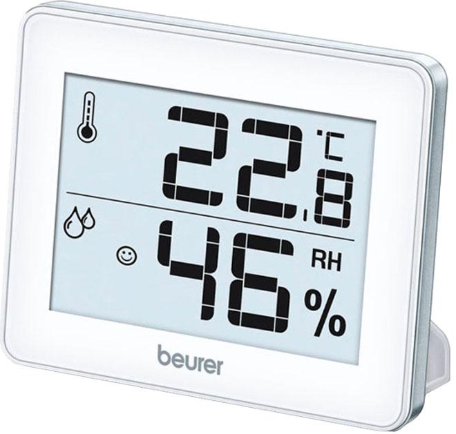 Какие существуют датчики влажности воздуха в помещении?