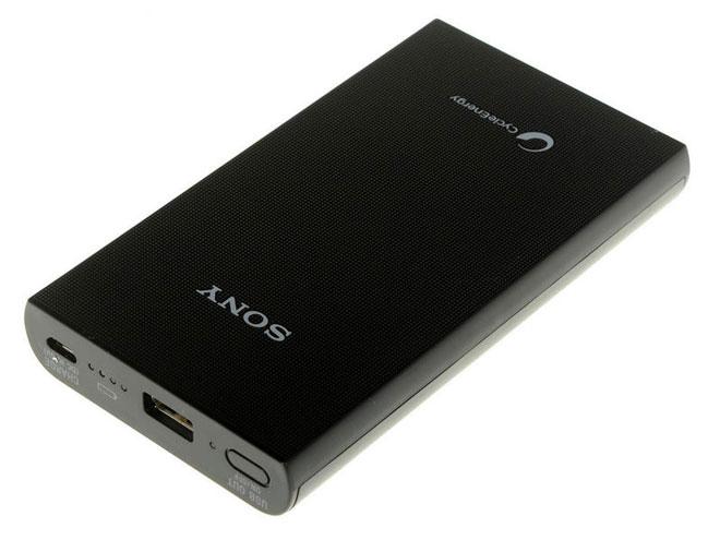 Что такое внешний аккумулятор для телефона и какой лучше выбрать?