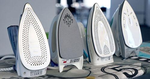 Как правильно выбрать утюг для дома - ТОП лучших моделей утюгов