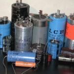 Что такое конденсатор, виды конденсаторов и их применение