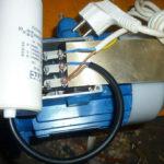 Проверка электродвигателей разного вида с помощью мультиметра