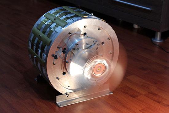 Что такое магнитный двигатель и как его сделать своими руками?