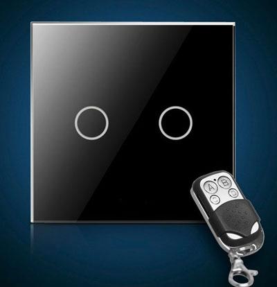 Как работает сенсорный выключатель - схемы подключения
