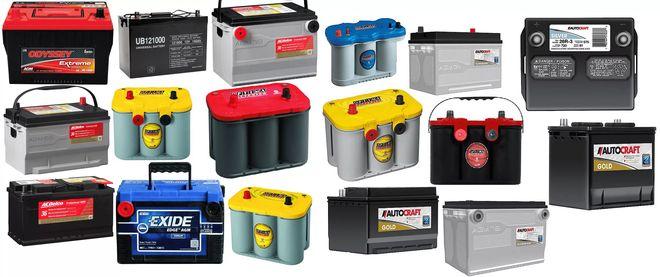 Как выбрать зарядное устройство для автомобильного аккумулятора