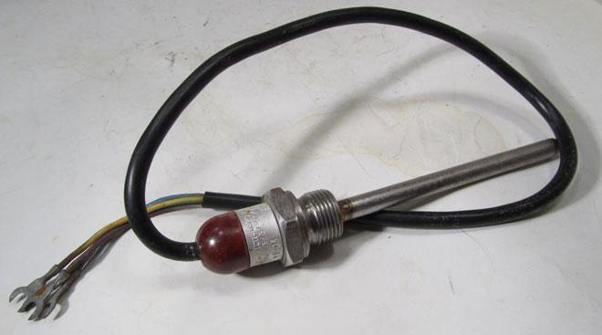 Термометр сопротивления - датчик для измерения температуры: что это такое, описание и виды