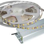 Как подобрать блок питания для светодиодной ленты по техническим характеристикам, расчёт мощности