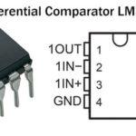Как работает микросхема TL431, схемы включения, описание характеристик и проверка на работоспособность